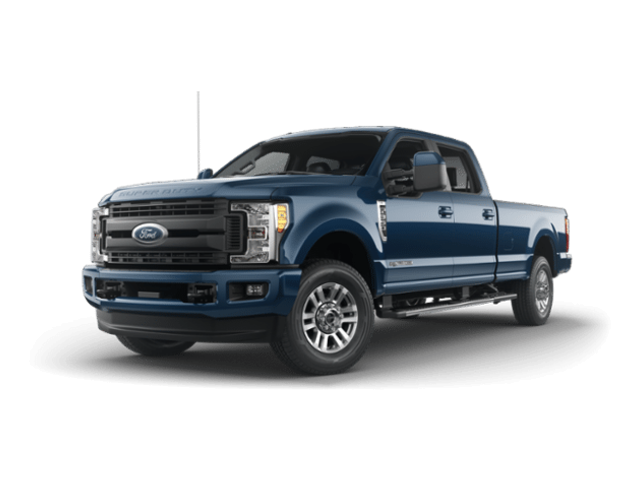 New 2019 Ford Superduty F-350 XLT Truck in Belle Fourche, SD